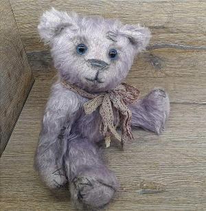 Авторская игрушка Тедди: экспресс курс