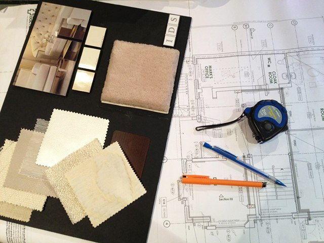 Домашняя работа по дизайну