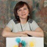 Артбук Микс Медиа: онлайн проект Натальи Жуковой