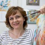 Цвет и эмоции: онлайн курс Натальи Жуковой, цветоведение и колористика, ПРЕДВАРИТЕЛЬНАЯ ЗАПИСЬ