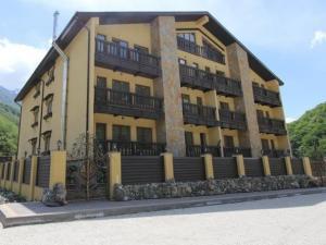 Арт тур в Сочи 7 – 12 мая 2020 года: частичная предоплата за курс в отеле Альпийская сказка, Красная поляна