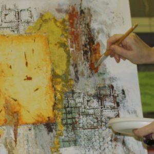 Индивидуальные онлайн занятия с известным художником-педагогом Натальей Жуковой